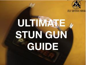 stun gun guide